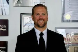 Photo of Brad Davis