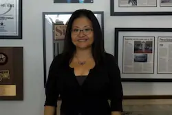 Photo of Cindy Kim