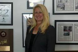 Photo of Lisa Prebel