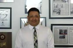 Photo of Ralph Reynoso