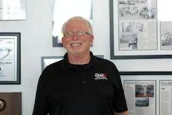 Photo of Tom Bonnstetter