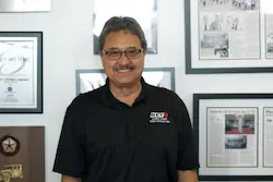 Photo of Frank Aguilar