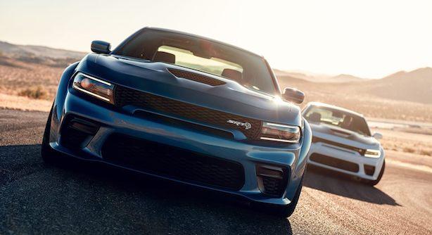 2019 Dodge Charger available near Huntington Beach