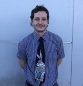 Photo of Bryon Gillis